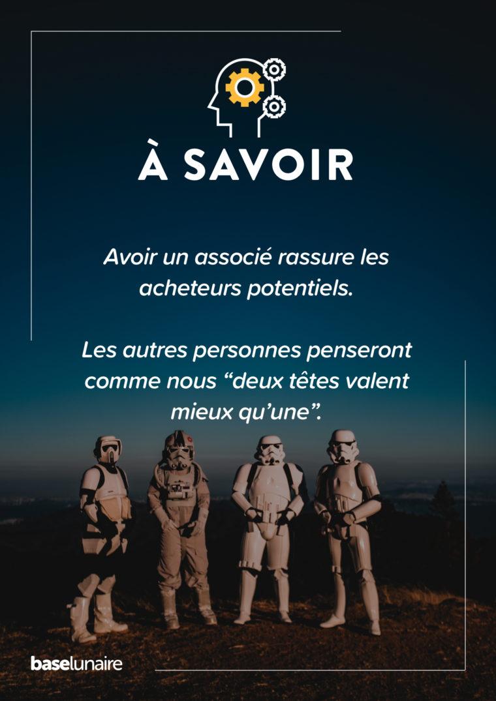 4 Stormtroopers debouts