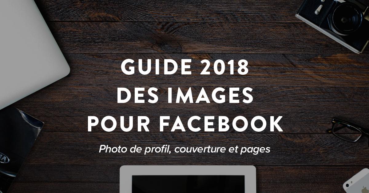 dimension bandeau facebook